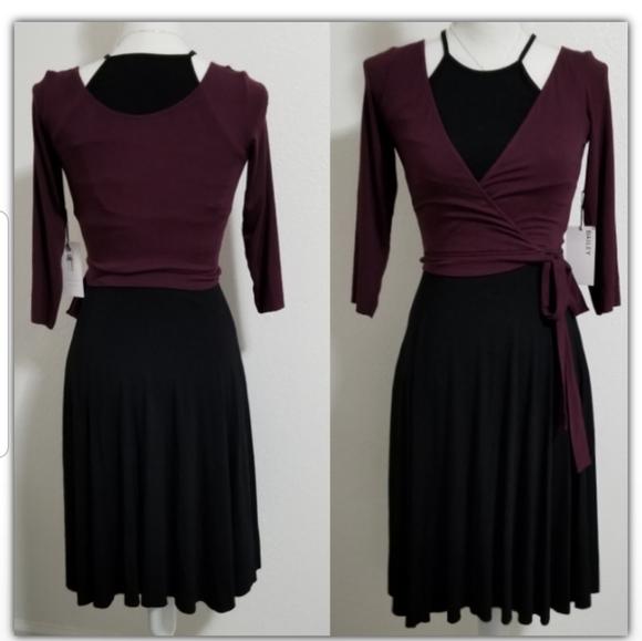 NWT Bailey 44 dress